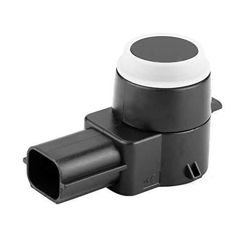 Aramox Parking Distance Control Sensor, Car Reverse Parking Sensor Backup PDC Parking Assist Sensor for OEM 1235281: