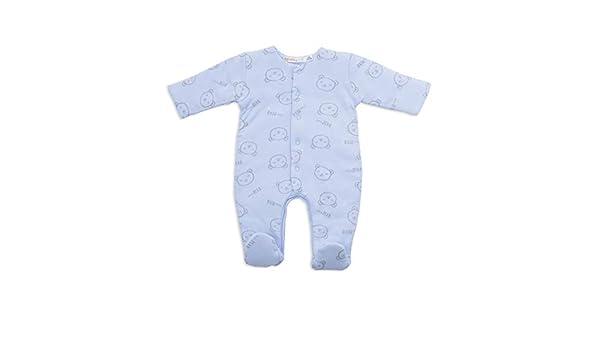 BABY-BOL - Pelele Acolchado BEBÉ bebé-niños: Amazon.es: Ropa y accesorios