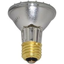 Replacement For 39PAR20/H/NFL/ECOL 38/39W 120V PAR20 XENON/HALOGEN NARROW FLOOD. REPLACES 50W INCANDESCENT Replacement Light Bulb