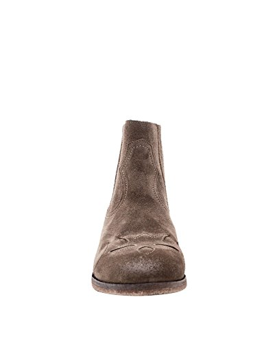 Catarina Martins Womens Olsen Womens Chelsea Boots In Beige Beige