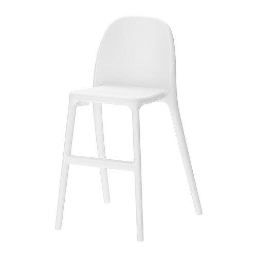 Ikea Junior chair, white 224.20188.614