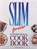 Slim Forever International Cookbook, Robert Harris, 0646178431