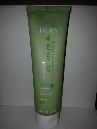 Jafra Advanced Dynamics Mattifying Cleanser