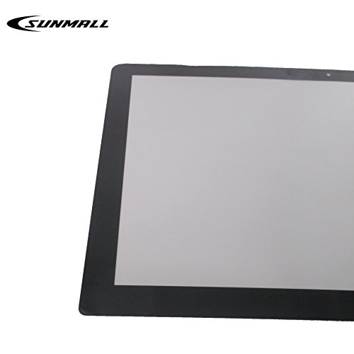 SUNMALL-Unibody-lcd-Glass-Screen-Cover-Replacement-Compatible-with-Macook-Pro-A1278-13-133-2009-2012-6-months-warranty