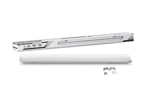 Led Tube Light Fixture Price in US - 6