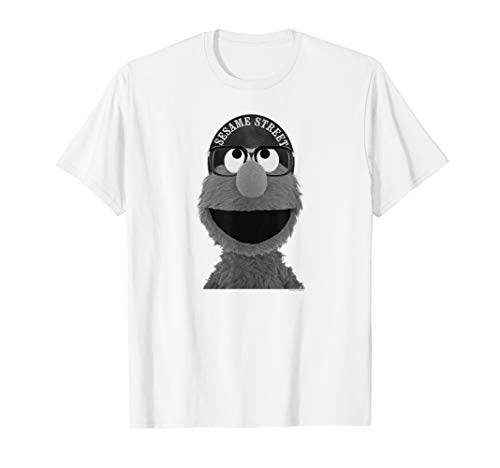 Sesame Street Elmo Lee T Shirt -