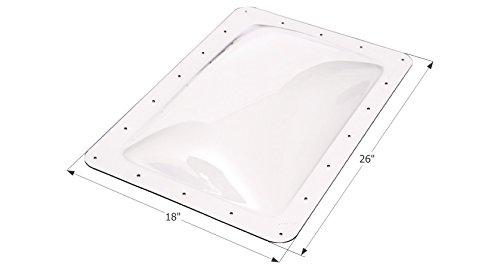 ICON Technologies Ltd 01820 Skylight 14