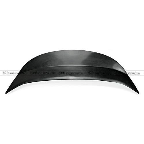 - FidgetKute for Nissan Z34 370Z AJT3 Style FRP Rear Trunk Duckbill Spoiler Wing Lip Body Kit