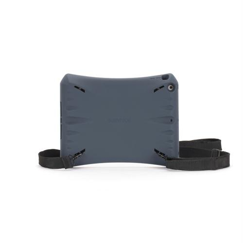 Midnight Blue Survivor Play Protective Gaming Case for iPad Air by Griffin Technology