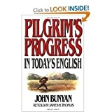 img - for Pilgrims Progress in Today's English book / textbook / text book