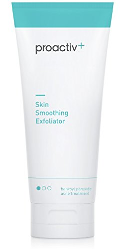 Skin Smoothing Exfoliator Body - Proactiv+ Skin Smoothing Exfoliator, 6 Ounce (90 Day)