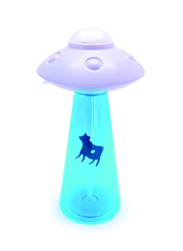 UFO SOAP pump blue cow for sale  Delivered anywhere in USA