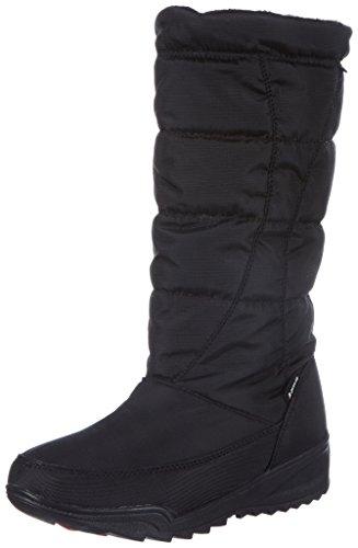 Kamik Women's Kamik Nice Women's Black Boot r1ZqnrwF