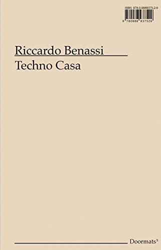 Techno Casa (Doormats)