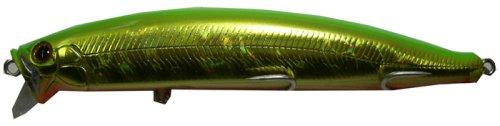 タックルハウス(TACKLE HOUSE) ルアー コンタクト FEED shallow 105F ゴールドチャート・オレンジベリーAHG No17の商品画像