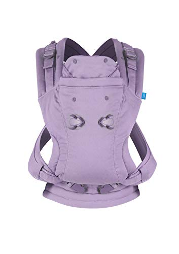 We Made Me Imagine 3-in-1 Baby Carrier, Lavender