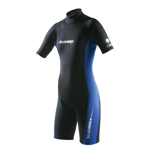 3mm Kid's Scuba Shorty Wet Suit