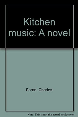book cover of Kitchen Music