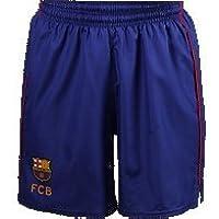 Pantalones cortos de portero para fútbol para hombre