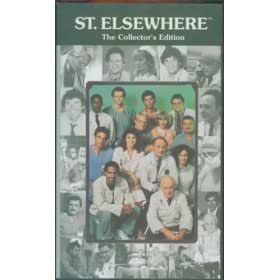 St. Elsewhere - The Collector's Edition: Series Pilot & Bypass