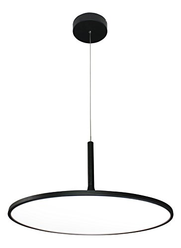 Disc Pendant Light in US - 7
