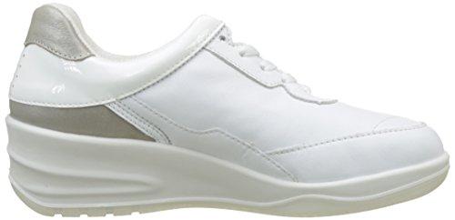 TBS Denerys-a7 - Zapatillas de Deporte Mujer Blanc (*BLANC)
