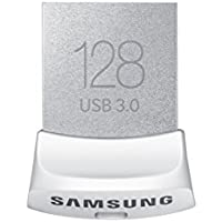 Samsung 128GB USB 3.0 Flash Drive Fit (MUF-128BB/AM)