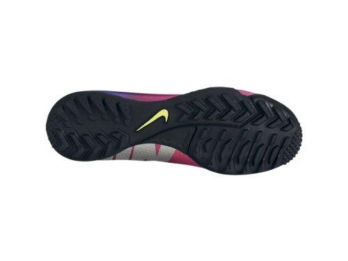 Nike - Mercurial Victory IV TF Fireberry viola bambino-2 (US) - 33,5 (EUR)