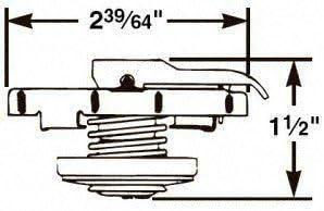 Stant 11330 Radiator Cap