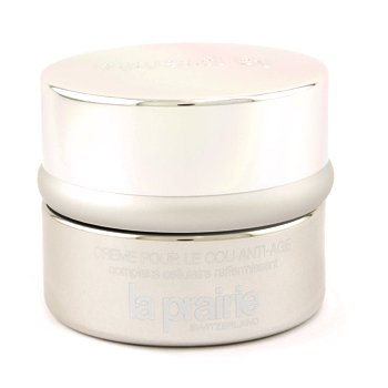 ANTI-AGING NECK CREAM Quick Penetrating Neck Treatment 50 ml by La Prairie