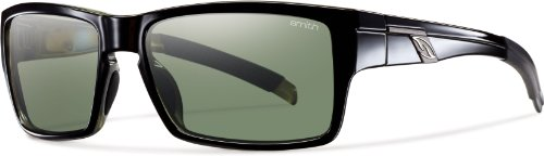 Smith Outlier Carbonic Polarized - Dolen Smith Sunglasses