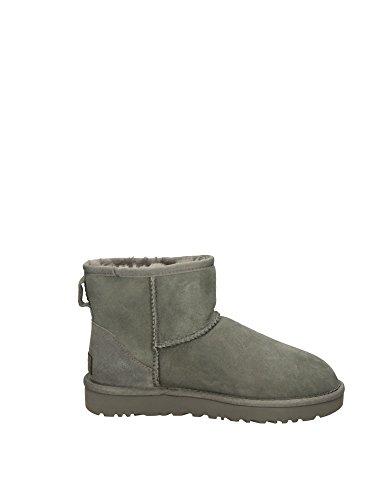 Grey UGG Woman 1016222 Boots UGG 1016222 rxq8qUw0X