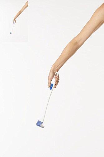 Scotch-Brite Disposable Toilet Scrubber - scrubber 2