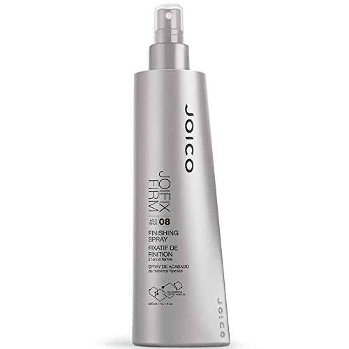 Joico Joifix Firm Finishing Unisex Hairspray, 10.1 Ounce