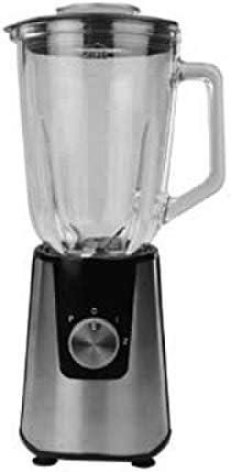 Tristar BL-4455PR - Licuadora (1,5 L, Giratorio, Batidora de vaso ...