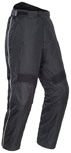Tour Master Overpants - X-Large Short/Black