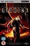 The Chronicles Of Riddick [UMD Mini for PSP]