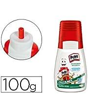Pritt 1837199 - Cola blanca, 100 g (6 unidades)