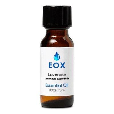 EOX Lavender Essential Oil 11203 New Essential Oils 240 ml