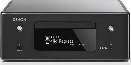 Denon Receiver Streaming Compatibility Bluetooth product image