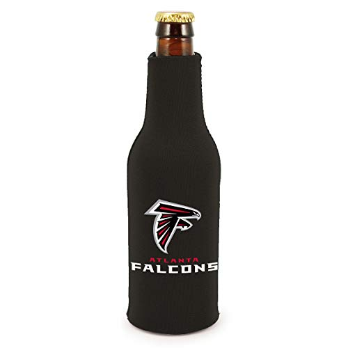 Kolder Licensed NFL Atlanta Falcons Bottle Suit, One Size, Multicolor