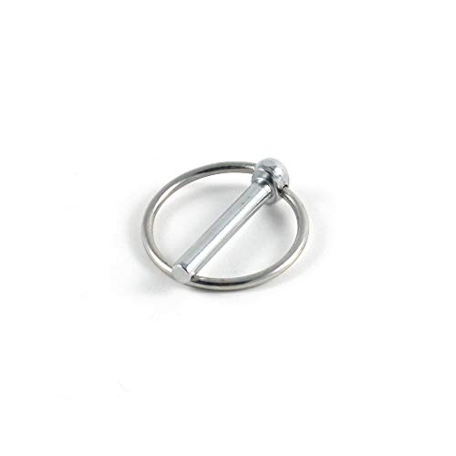 Hobie Wheel Retainer Pin Standard and HD Cart