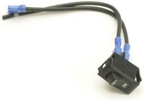 Dometic 91089 Rocker Switch