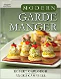 img - for Modern Garde Manger 1st (first) edition Text Only book / textbook / text book