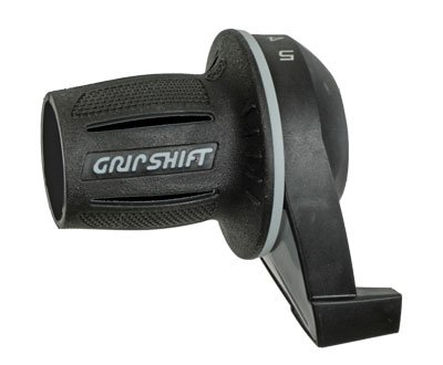 Mrx Comp Sram Twist (SRAM MRX-Comp Twist 2:1 rear shifter, 5sp - right)