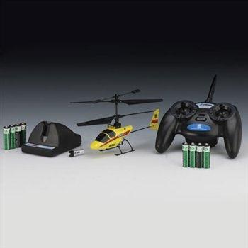 Rtf Electric Coaxial Micro Helicopter - e-flite H2200 Blade Mcx Rtf