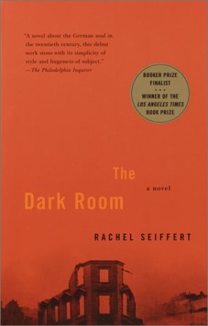 The Dark Room: A Novel (Dark Rooms)