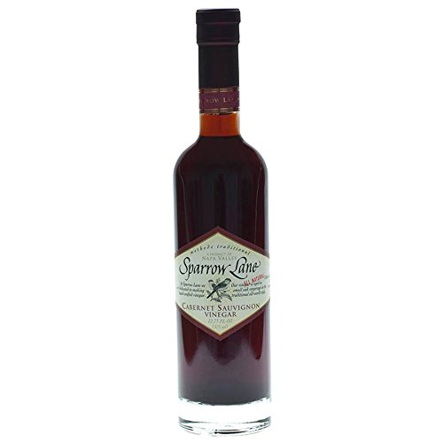 Cabernet Sauvignon Vinegar - 1 jug - 1 gallon by Gourmet Food World