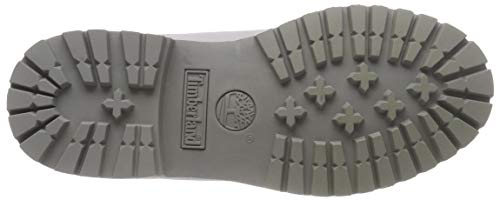 Inch microchip M29 Donna Basic Grigio Waterville Stivaletti 6 Timberland Waterproof Waterbuck PTE8q