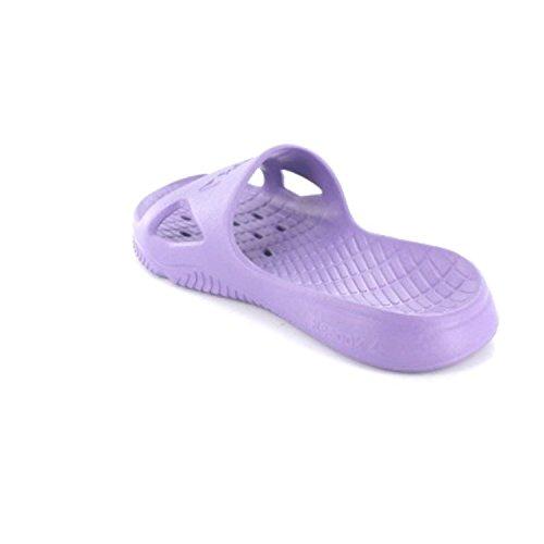 Reebok Damen Kobo H2out Flip-Flops Rot